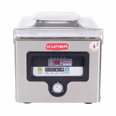 DZ300 Single Chamber Vacuum Packing Machine